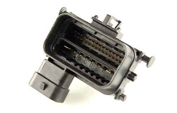 Insert Molded Connector
