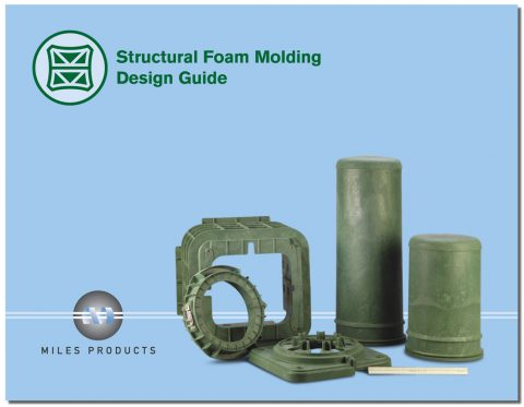 Structural Foam Molding Design Guide