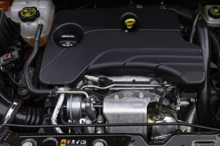 Automobile Engine Components