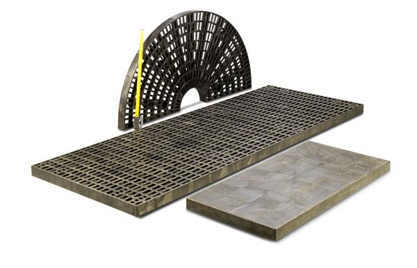 Floor-Panels