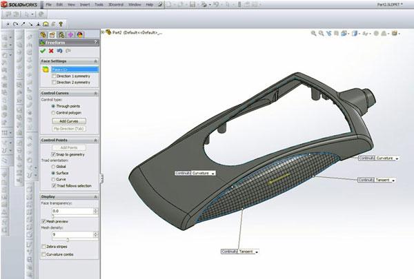 Solidworks-3D-Modeling
