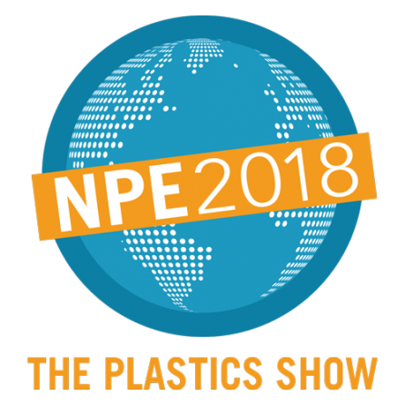 NPE 2018 The Plastics Show