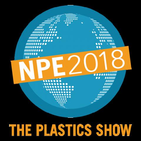 NPE 2018 The Plastics Show