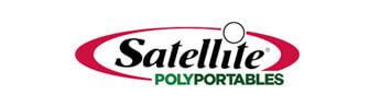 Satellite Polyportables Logo