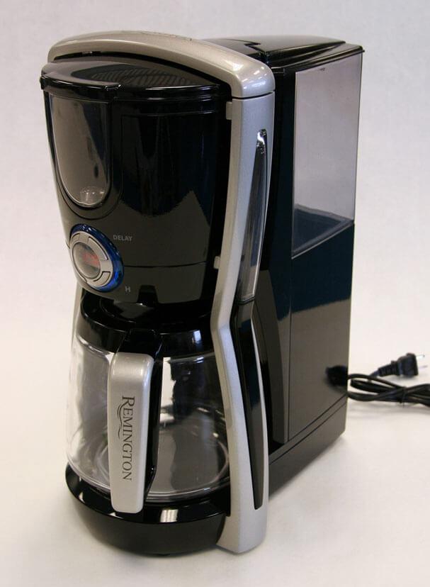 Appearance Model Coffee Maker