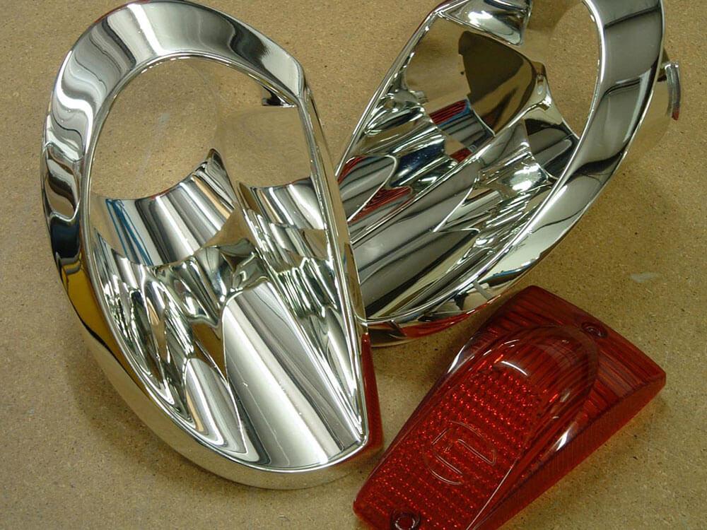 Cast Urethane Automotive Parts